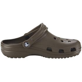 Crocs Classic - Sandalias - marrón